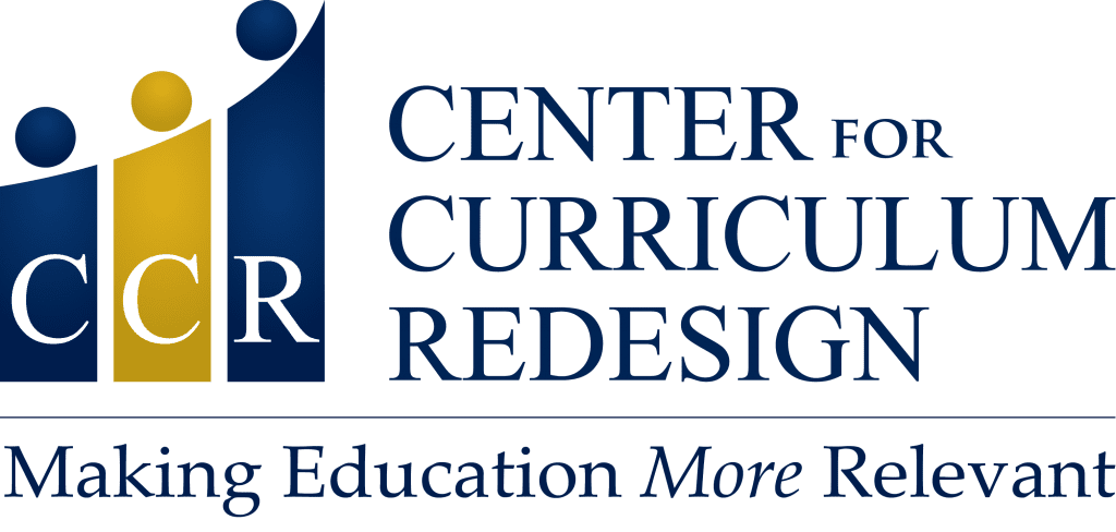 Center for Curriculum Redesign
