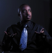 Titus Ngatia - Creative Business Network - Learning Innovation in Africa